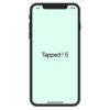 [iPhone] アプリでタップを認識させるためのUITapGestureRecognizer